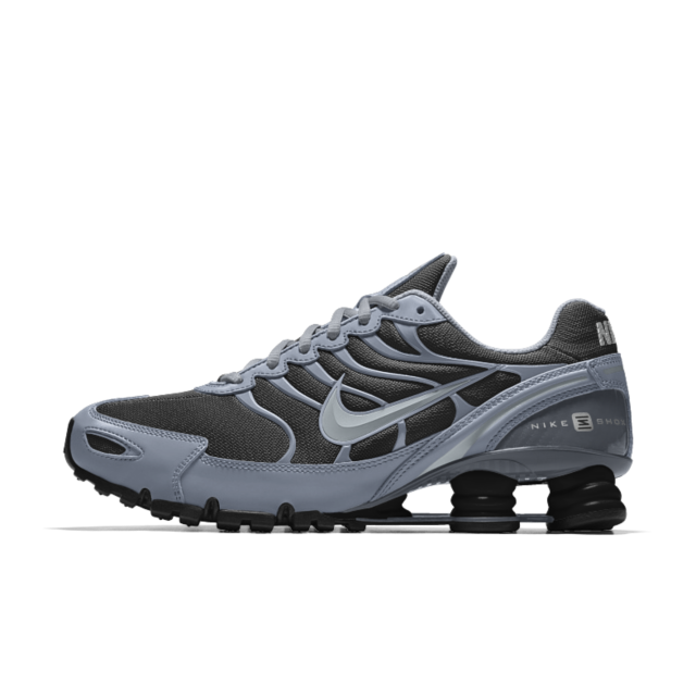 timeless design 1d6ca 68bad Calzado para hombre Nike Shox Turbo VI iD-RAIDERS 2 | Kick ...