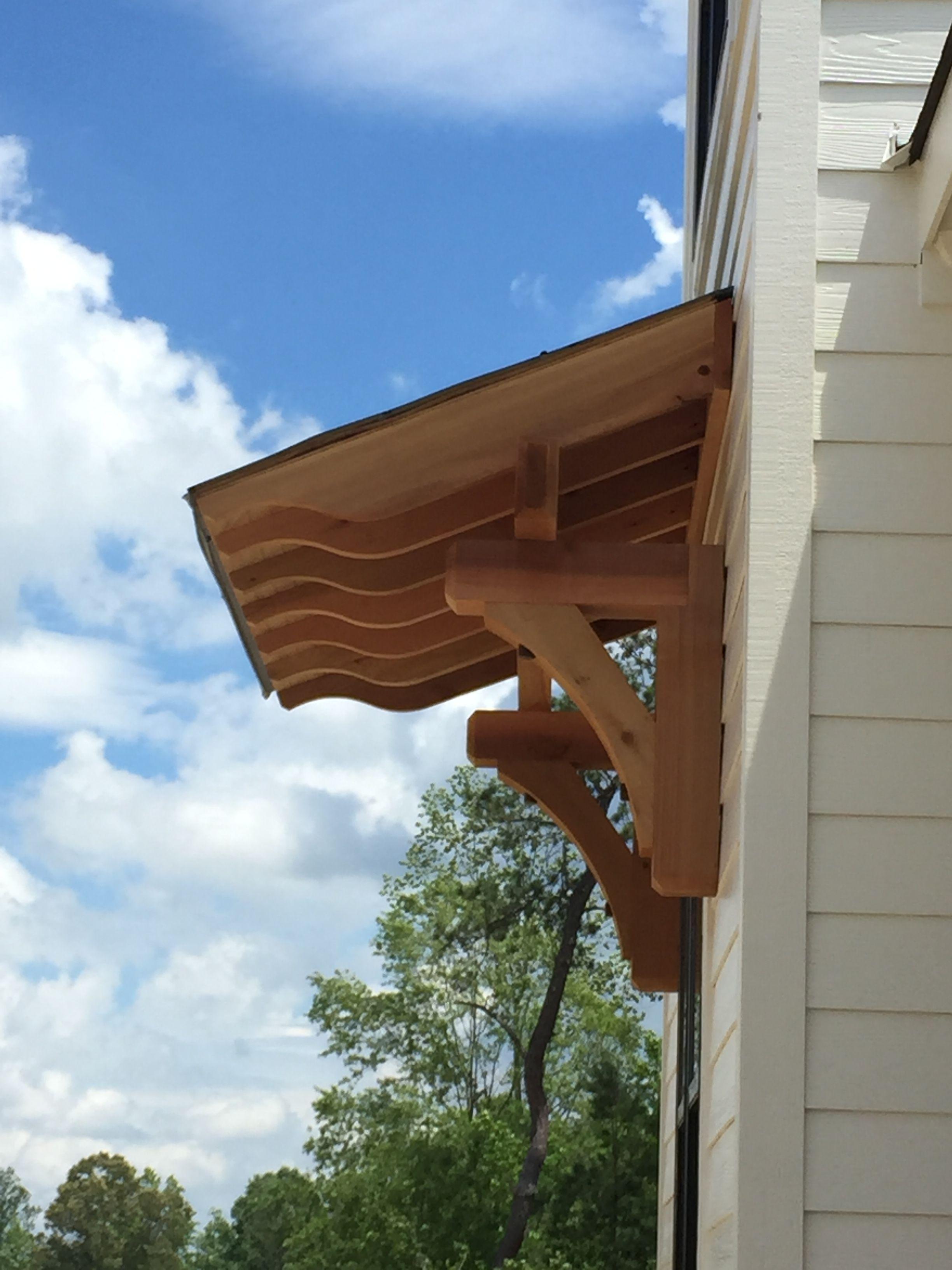 EXTERIOR above door | Exterior, Outdoor decor, Decor
