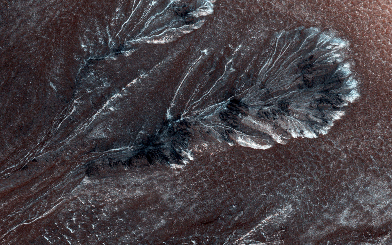 MARS WINTER NASA ile ilgili görsel sonucu