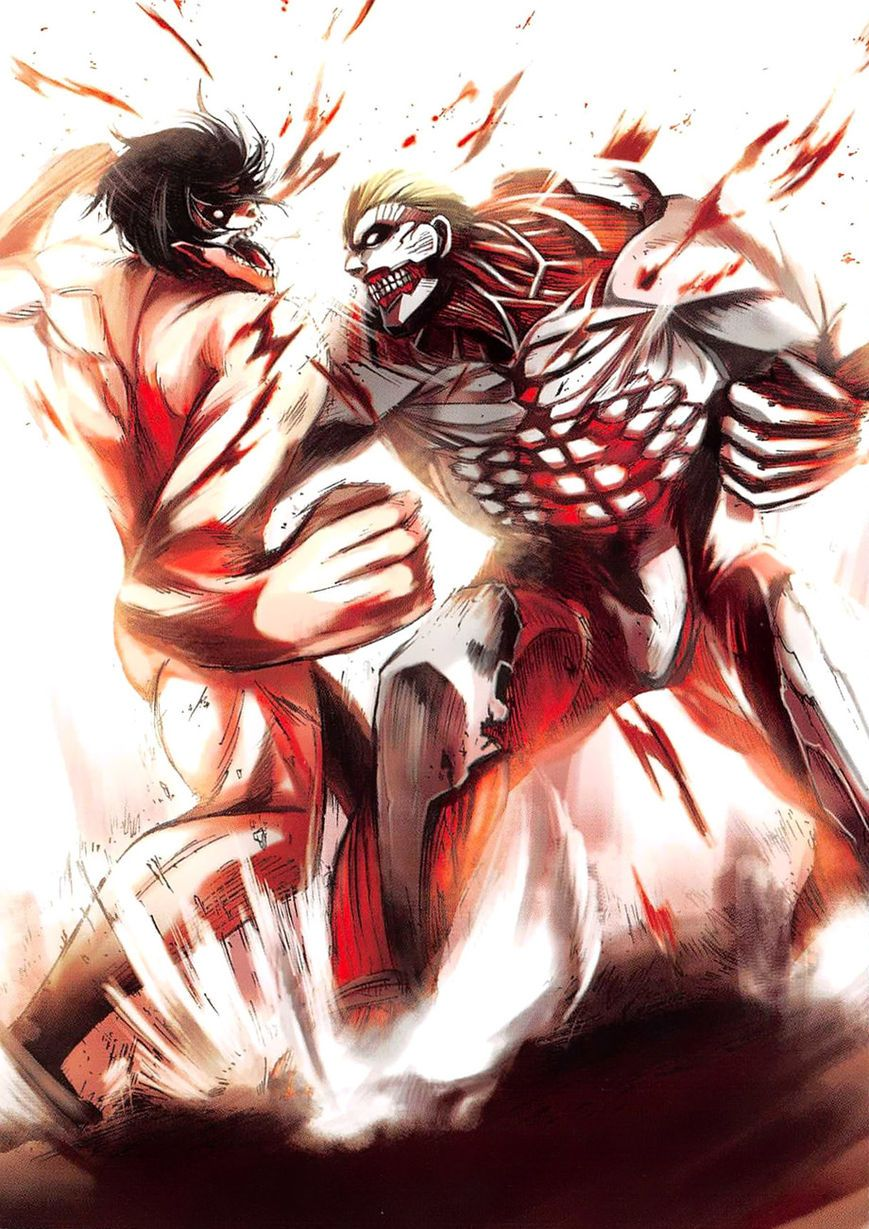Shingeki No Kyojin Attack On Titan Attack On Titan Series Attack On Titan Eren
