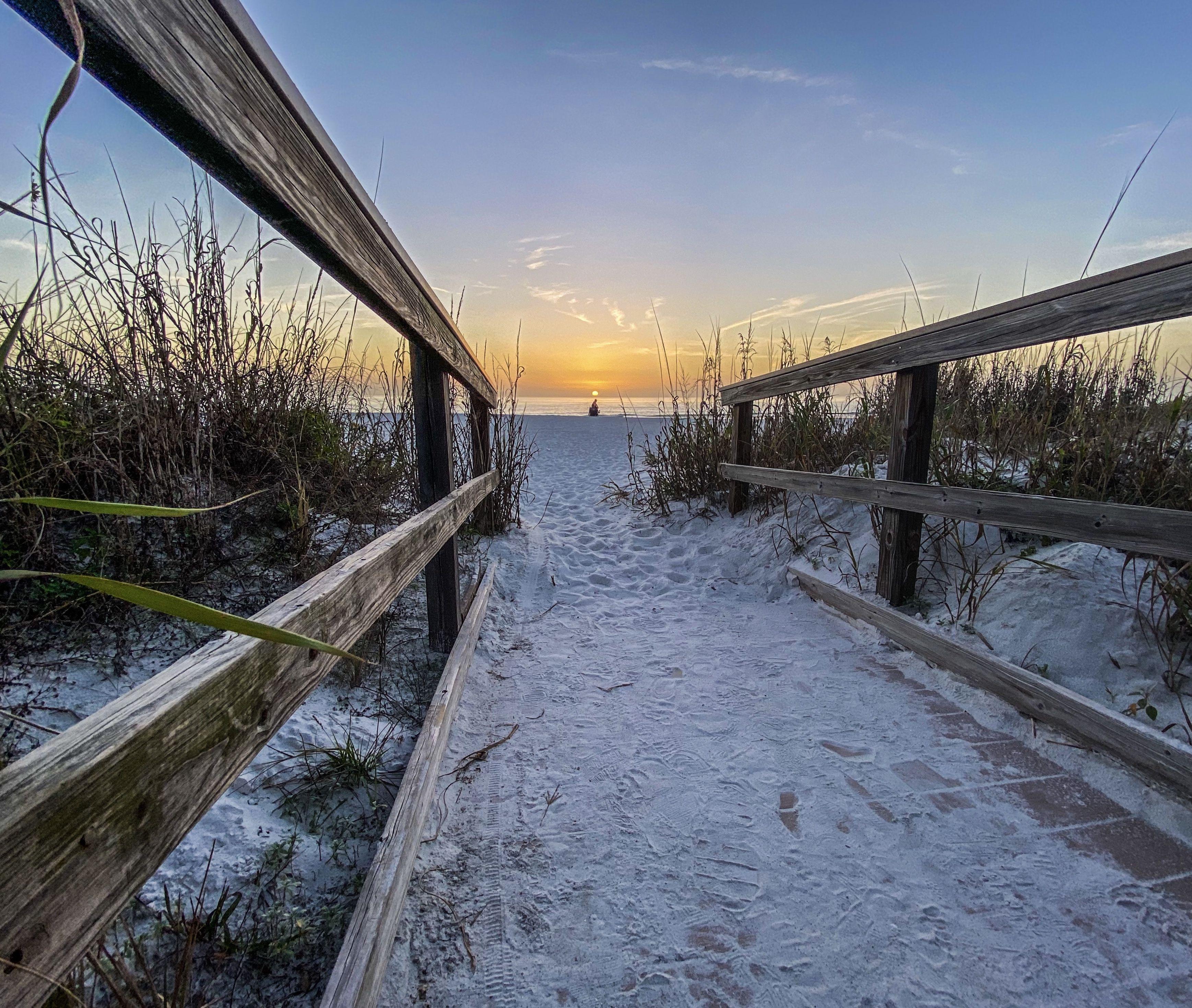 Gulf Coast (Tampa Bay, Florida) - Scott Ryan Photography Boardwalk-Vision.