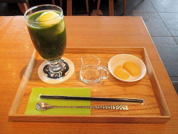 茶庭 然花抄院(SATEI ZENKASHOIN)