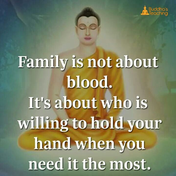 Buddha Family Quotes: Quotes, Buddhist Quotes, Wisdom