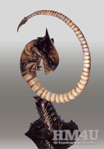 Alien Queen Chestburster