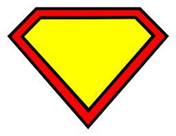 2 letters in superman logo font free google search cub scouts rh pinterest com superman logo font type superman logo font photoshop