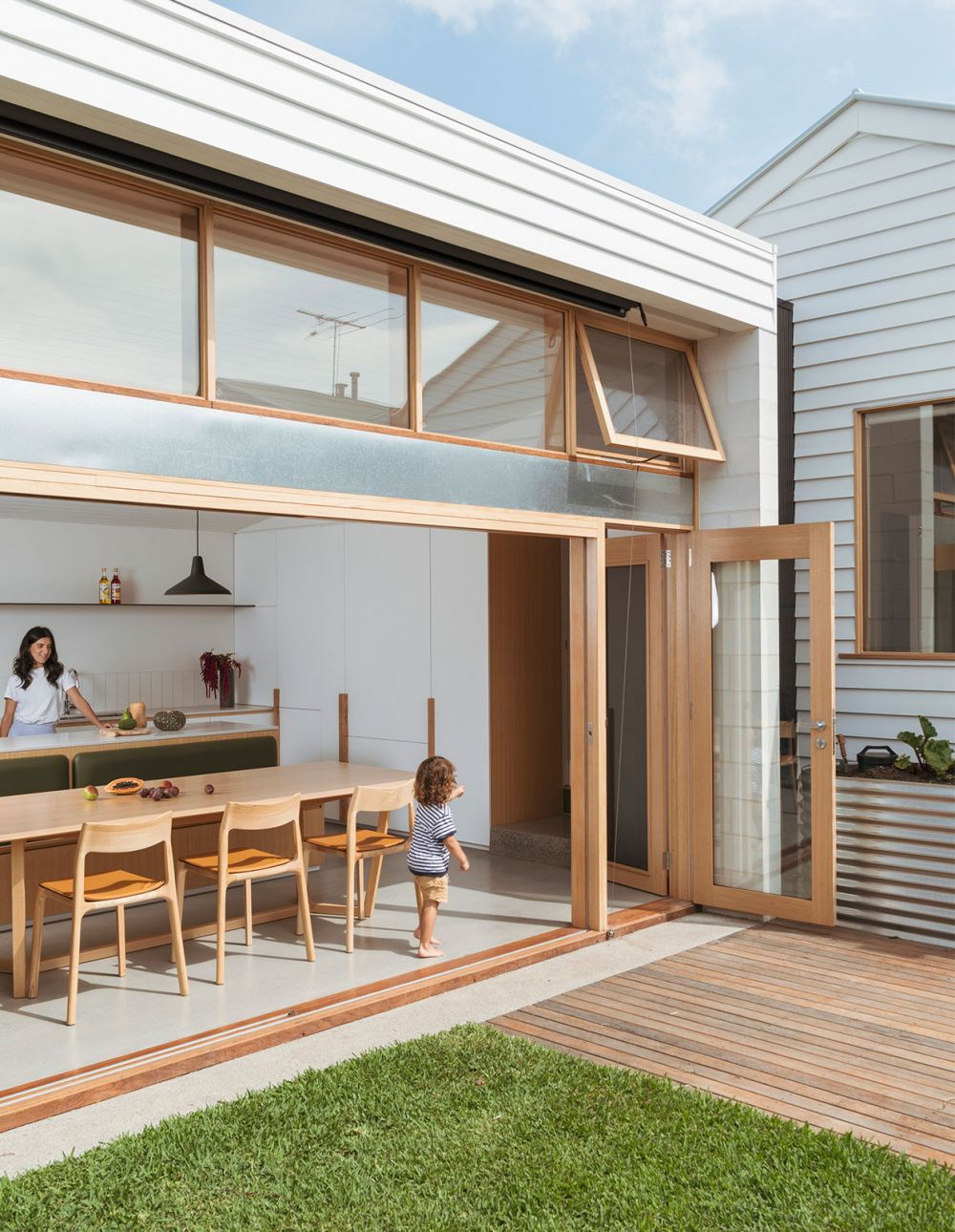 Photo of A Total Transformation For This Pocket-Sized Heritage Home
