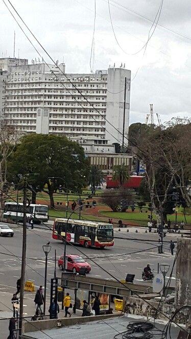 Retiro - Buenos Aires  - Argentina