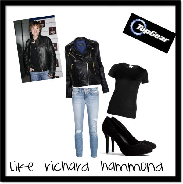 """""""richard hammond inspired look"""" by avry on Polyvore"""