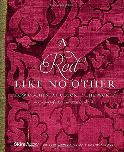 a red like no other: how cochineal colored the world in the uae. see