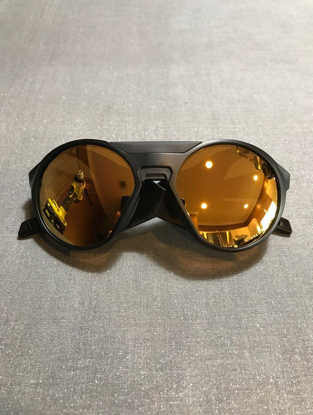 Oakley 24k Clifden Snow Goggle Sunglasse In 2020 Oakley Sunglasses Oakley Prizm