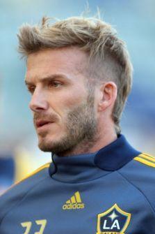 David Beckham Mohawk Google Search David Beckham Mohawk Mohawk Hairstyles Men David Beckham