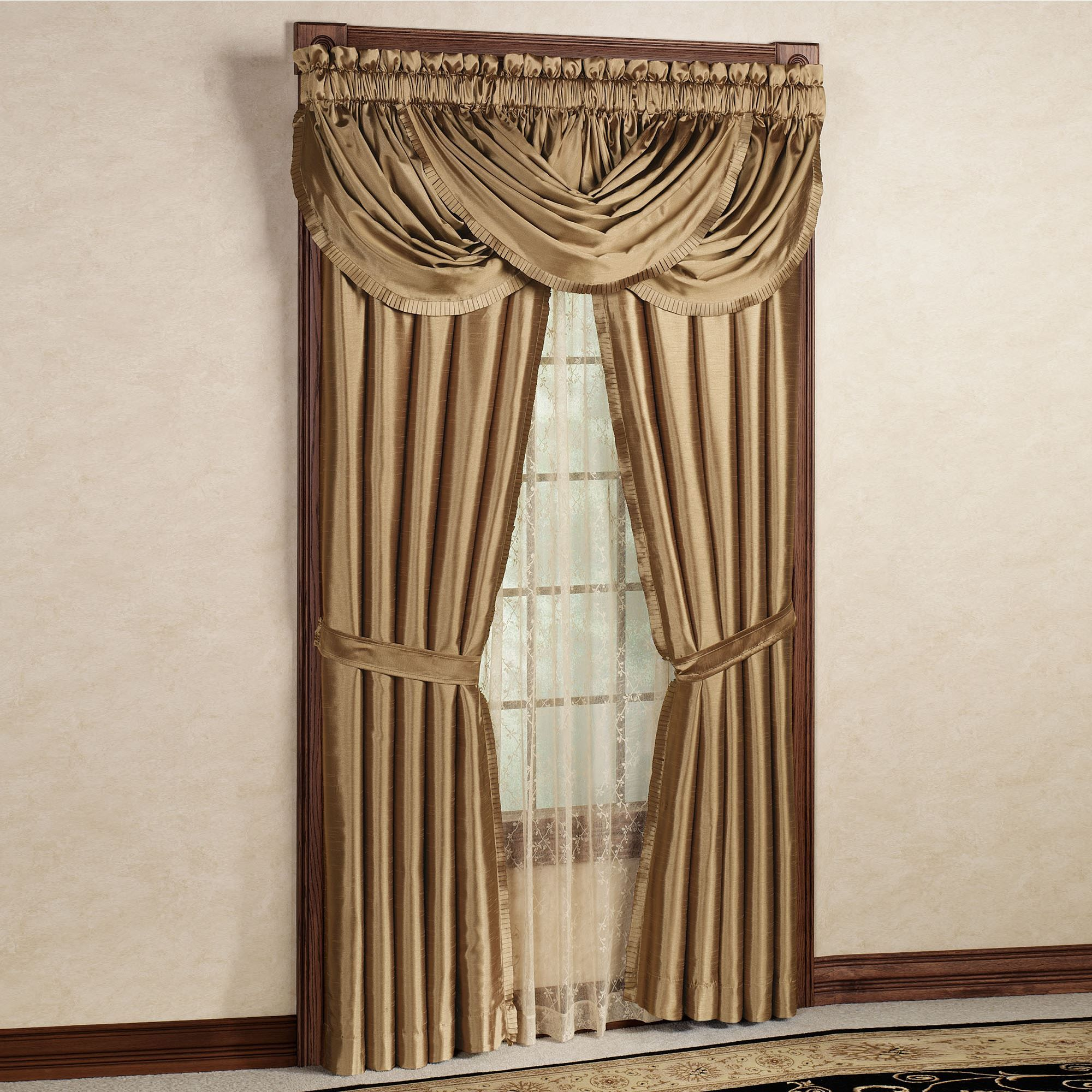 Living Room Curtains Sears In 2020 Curtains Window Treatments Home Decor