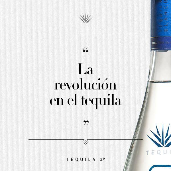"""""""La revolución en el tequila"""" - #Tequila29"""