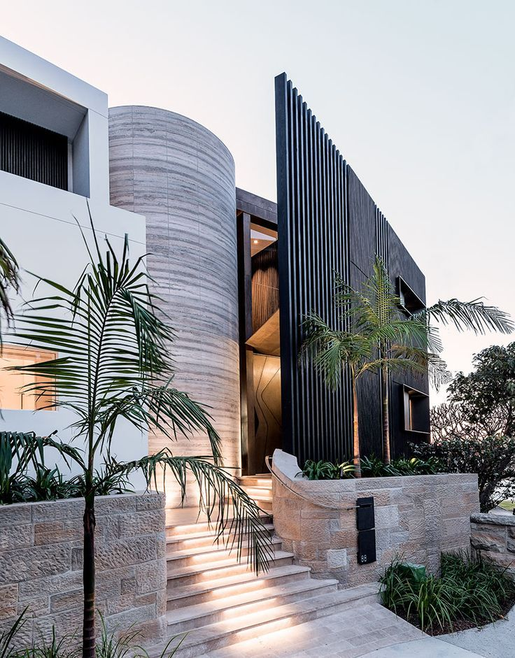 Peninsula House External - Best Images and pictures Blog