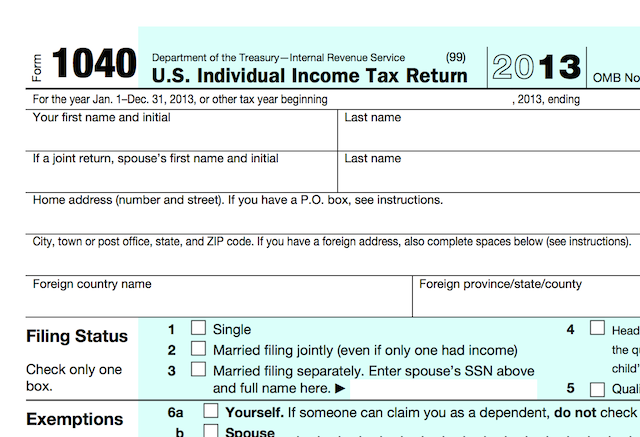 Tips To File A Last Minute Mostly Flawless Tax Return  Filing
