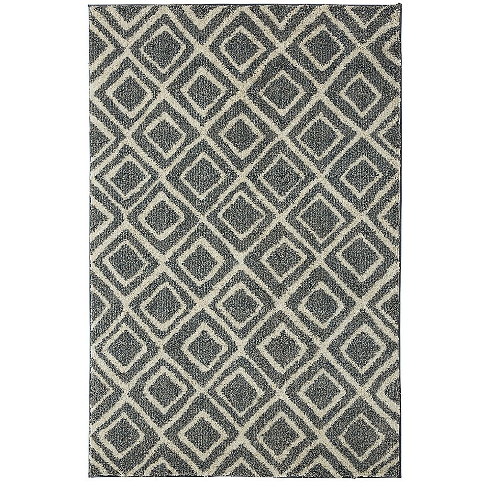 Mohawk Home Laguna Montego By Under The Canopy 8 X 10 Area Rug