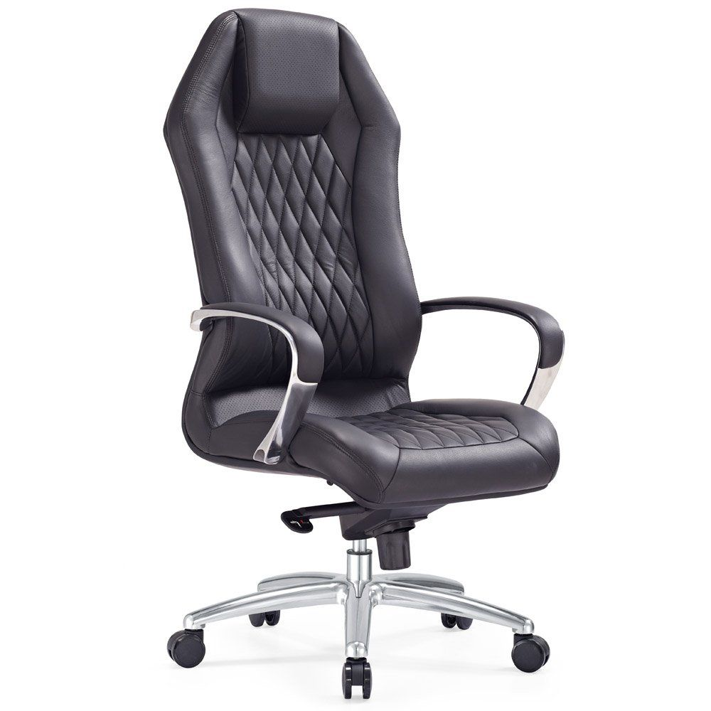 Sterling Leather Executive Chair | Best office chair ...