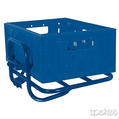 Transport Set Blue ::