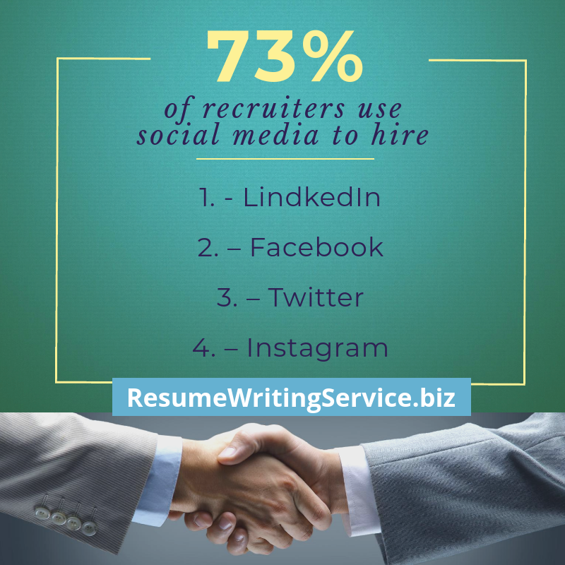 These Social Media Resume Fact Will Provide You With All You Need