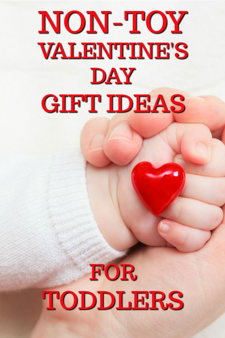 Non Toy ValentineS Day Gift Ideas For Toddlers  Toy And Gift