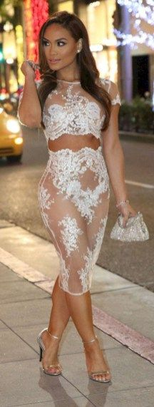 94e06be709 32 Classy Bodycon Dress Outfit Ideas For Sexy Look