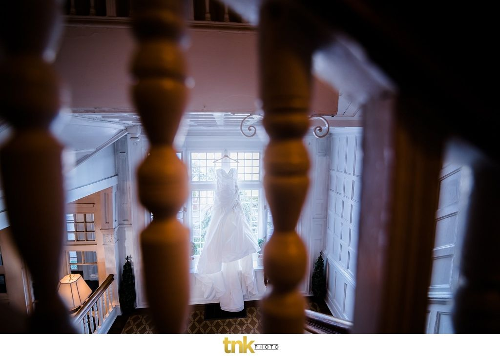 Mansion at Timber Point Wedding | Chauncée and David