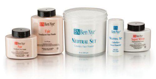 Ben Nye Neutral Set Setting Powder Order at Promakeuptutor.com #discounts #makeup #makeupforever #promakeuptutor #makeupgeek #sale #sales  #shopping #shoppingonline