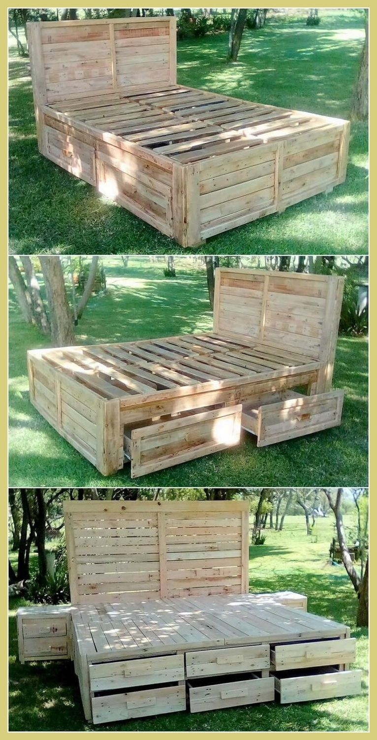 Staggering Incredible Shipping Pallet Projects Wood Pallet
