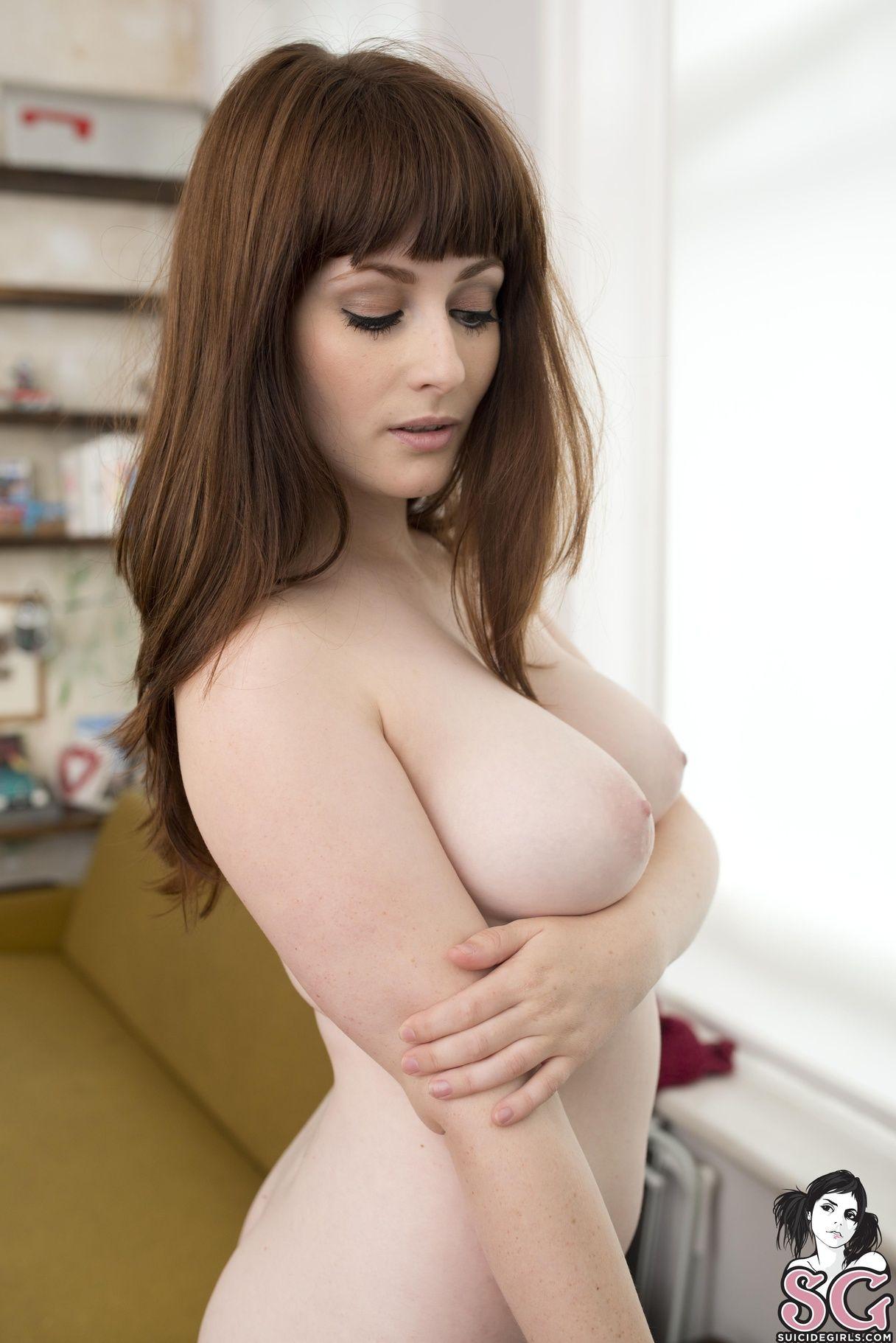 Sexy ass nude