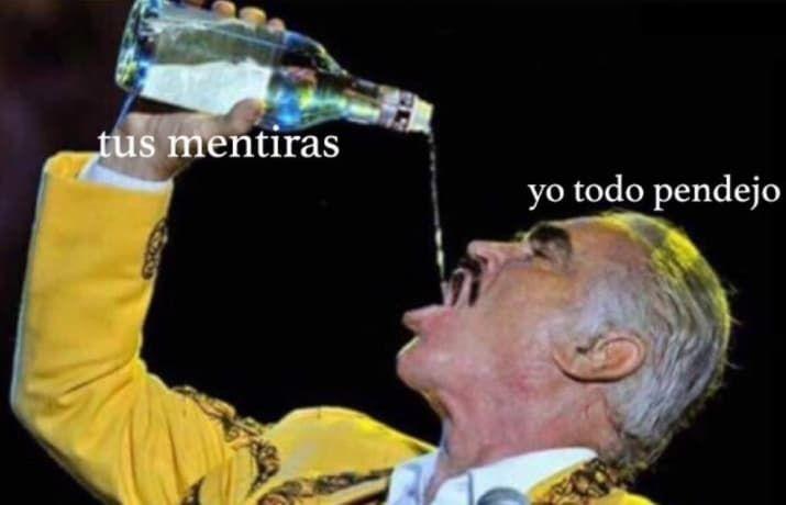 Responsabilidades Meme Memes Frases Tentadoras Banda Y Corridos