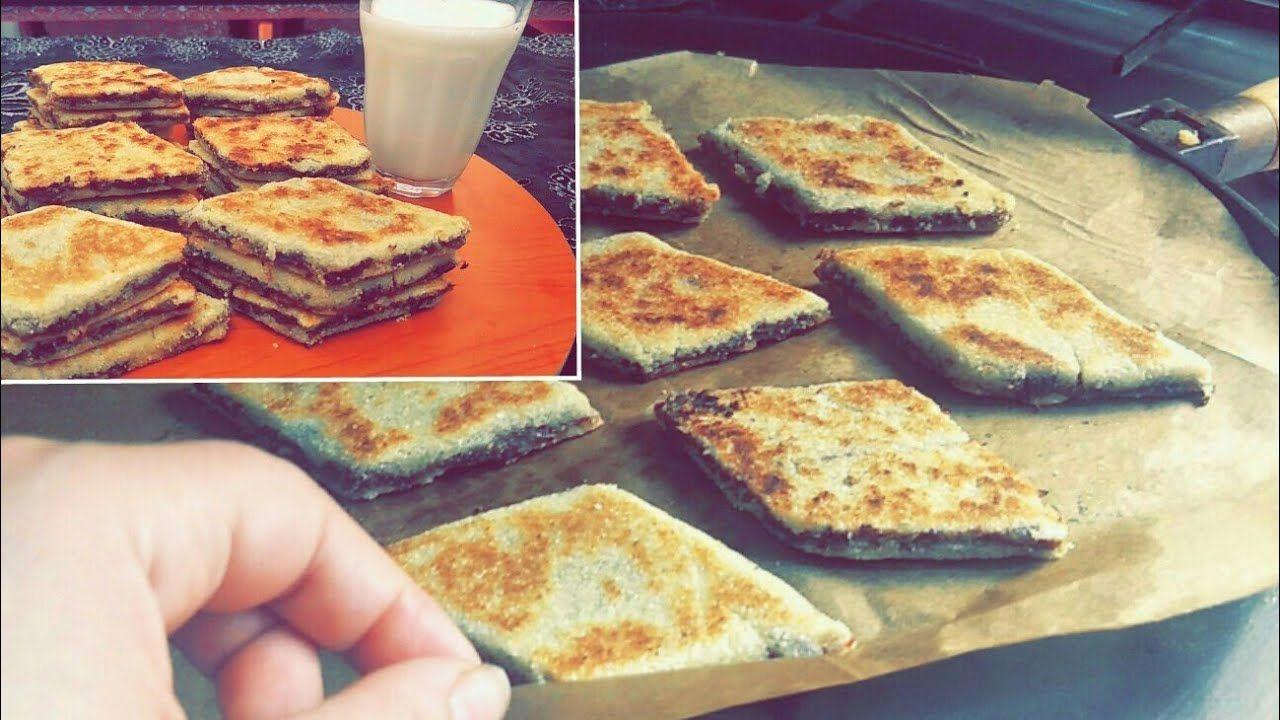 حضري البراج او المبرجة بهذه الطريقة و رديلي الخبر وصفة جد سهلة من مطبخ Food Breakfast French Toast