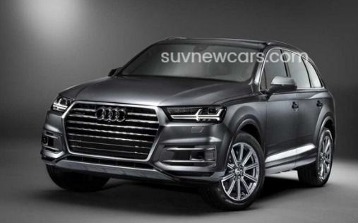 2019 audi q7 redesign changes horsepower launched vehicle price 2019 audi q7 is an excellent car for a potential that will allow you to really miser