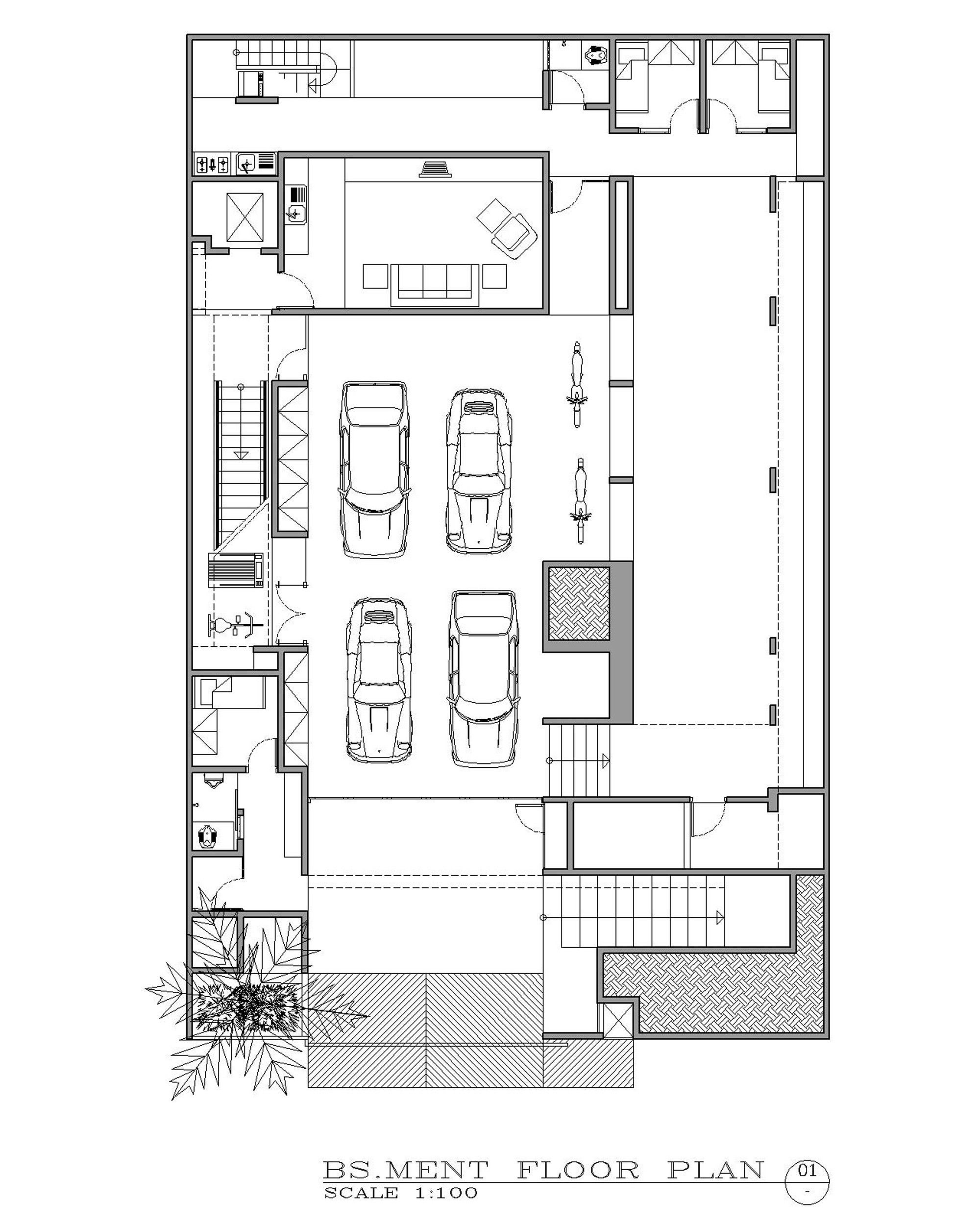 image 16 of 20 from gallery of ben house gp gets architects floor plan [ 2000 x 2500 Pixel ]