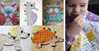 Cute baby gift idea