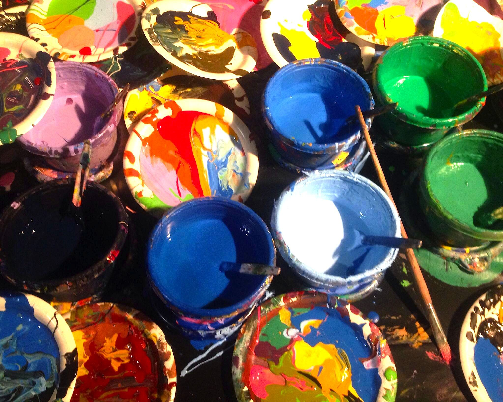 Comparison Art education resources, Art careers, Art