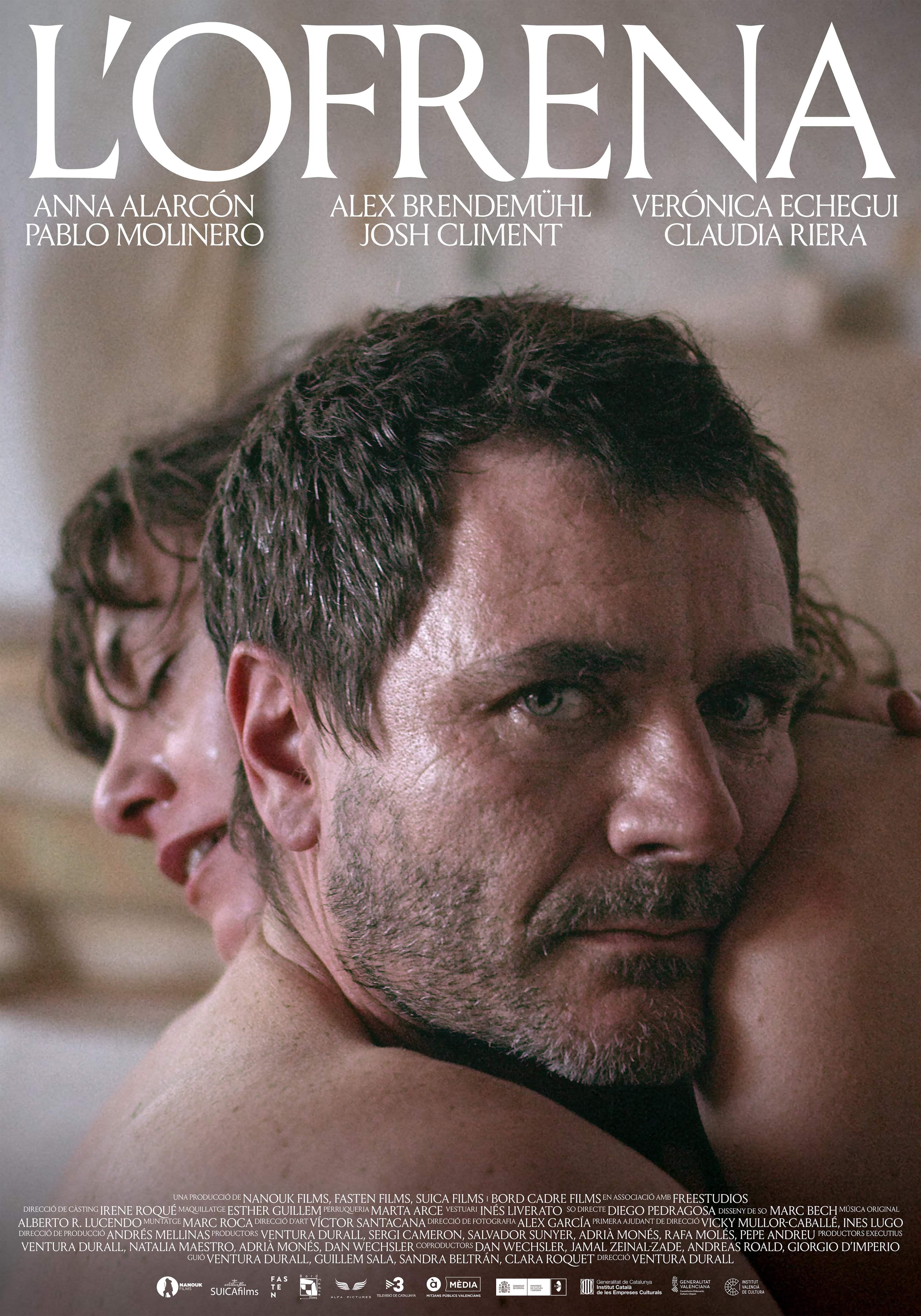 L Ofrena Pelicula Mexicana Peliculas Cine
