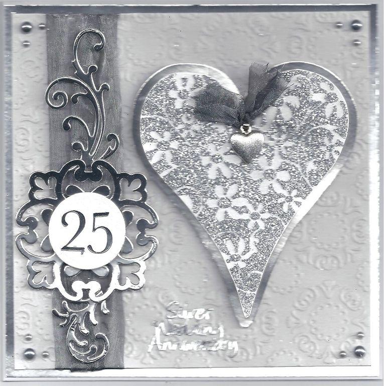 первенства все открытки к серебряной свадьбе вручался всем