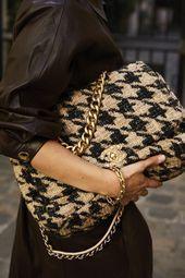 Photo of Ein Mädchen, ein Stil: bei Anaïs Bouchard in Paris Ein Mädchen, ein Stil: bei …