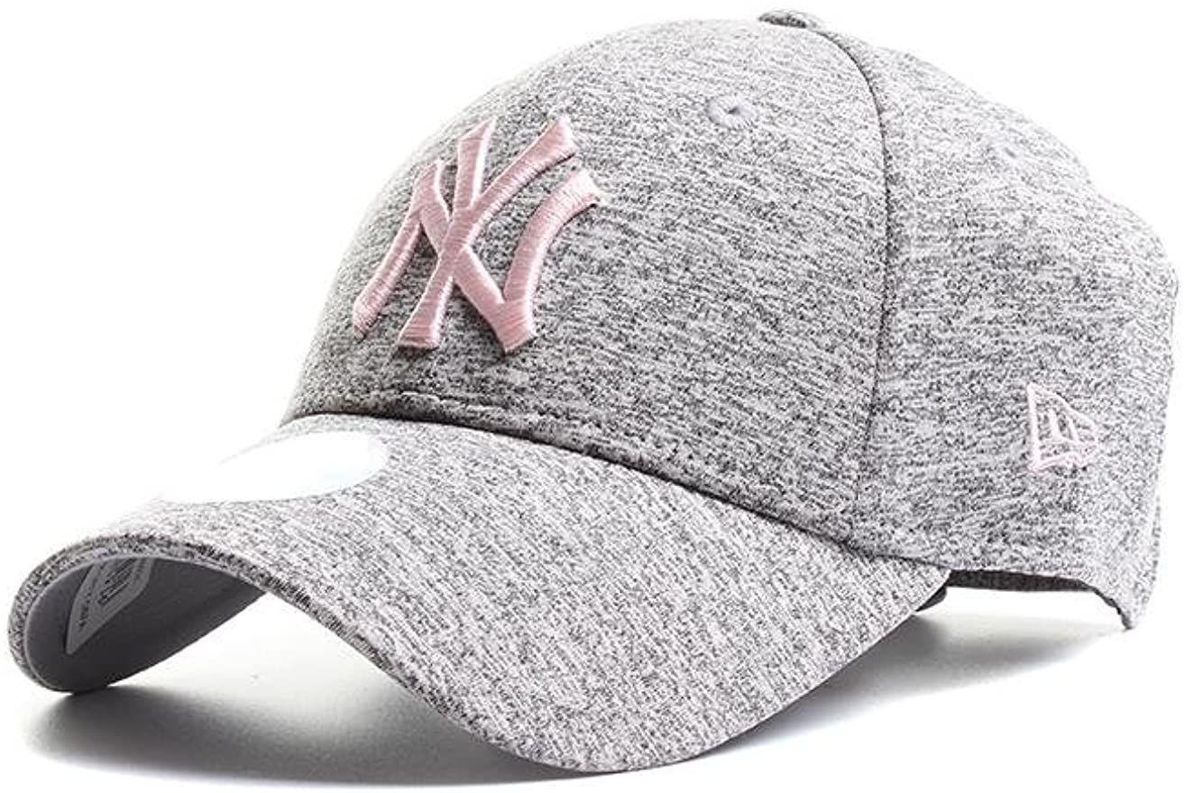 New Era New York Yankees 9forty Adjustable Women Cap Fashion Fabric
