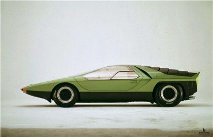 alfa romeo carabo bertone 1968 alfa romeo classic cars