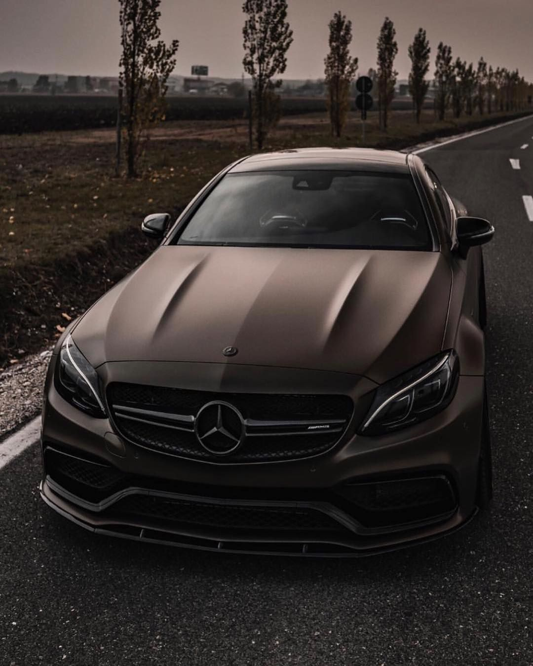 Best Luxury Cars Mercedes Benz Amg: Mercedes C63S Coupe! Beautiful And Unique Car. #mercedes