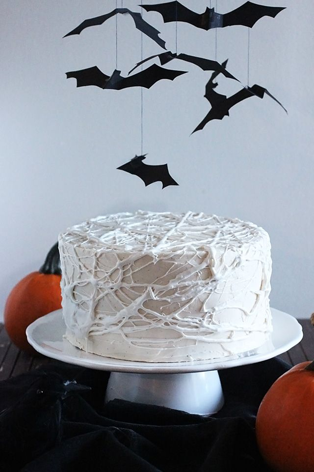 Halloween is tomorrow! This has always been one of my absolute, most - cake decorations for halloween