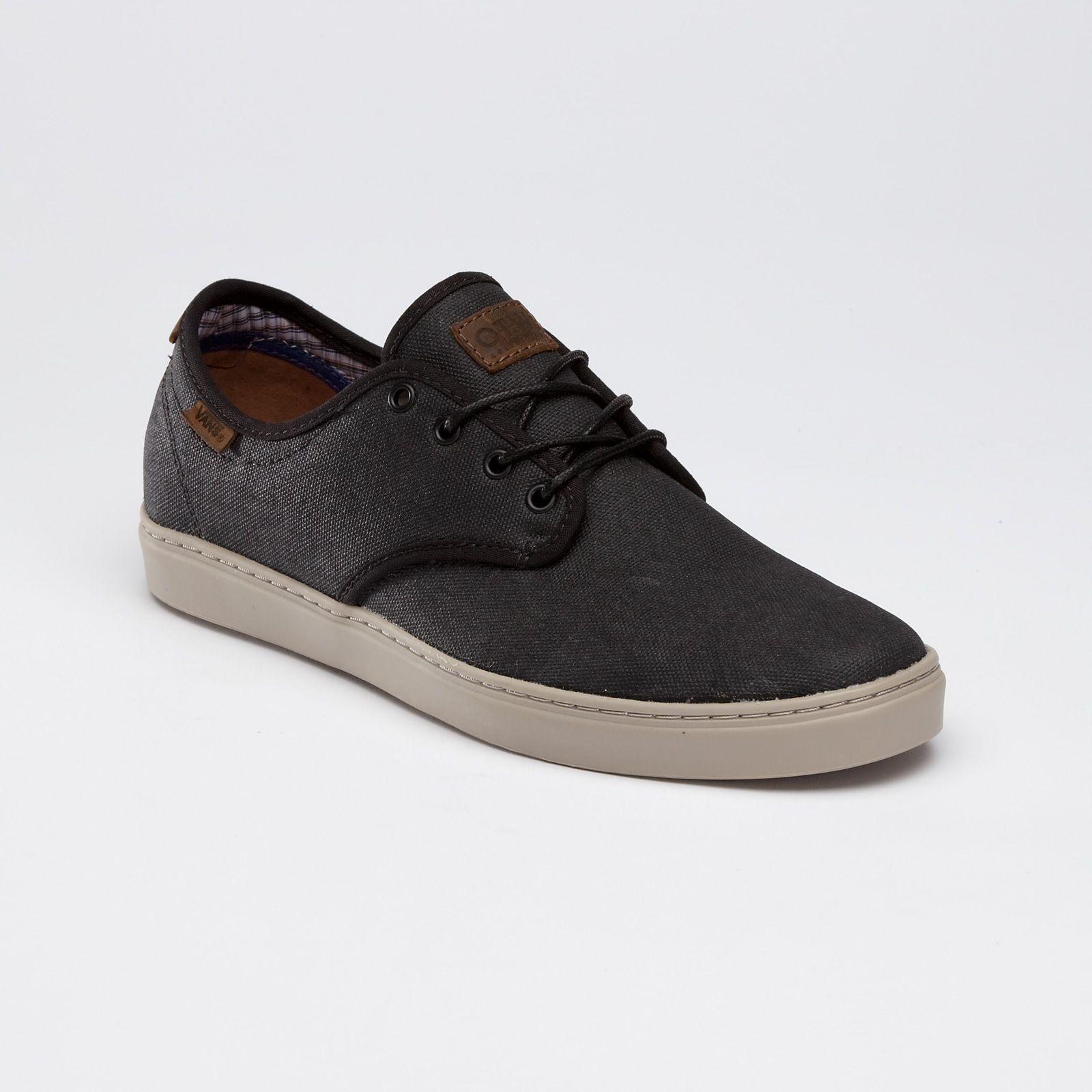 Classic Vans OTW Ludlow Shoes