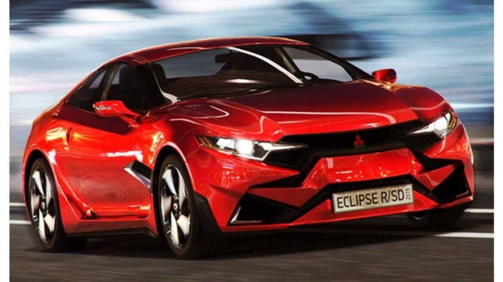 2018 Mitsubishi Eclipse Release Date And Price | Stuff to ...