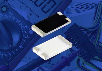 Thick Film Chip Resistor Dividers Simplify High Voltage Designs High Voltage Resistors Semiconductor