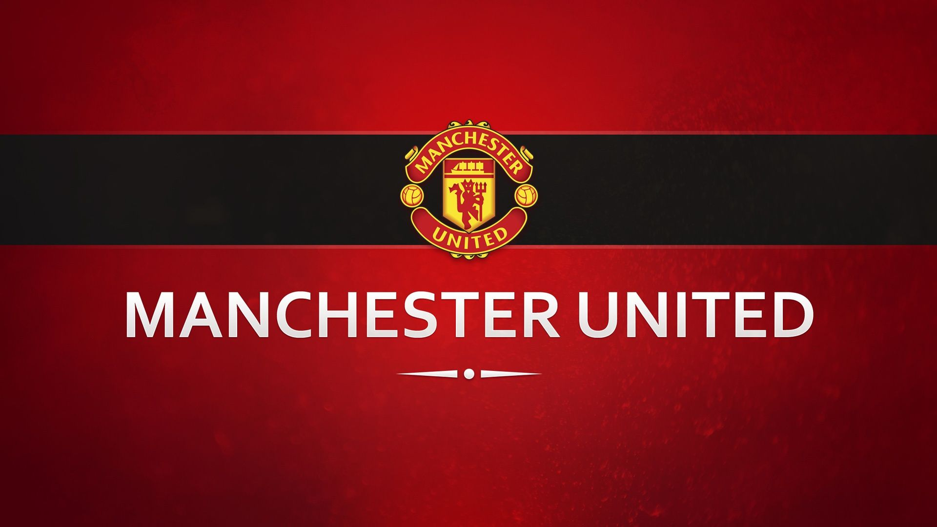 Manchester United Wallpaper Hd Manchester United Wallpaper Manchester United Logo Manchester United Images