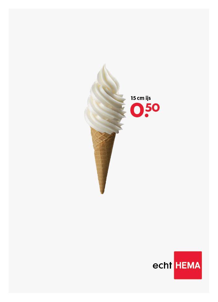 Hema icecream