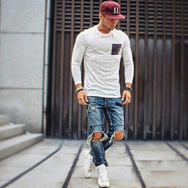 Mens fashion Más Clothes for me Pinterest Moda masculina, Ropa