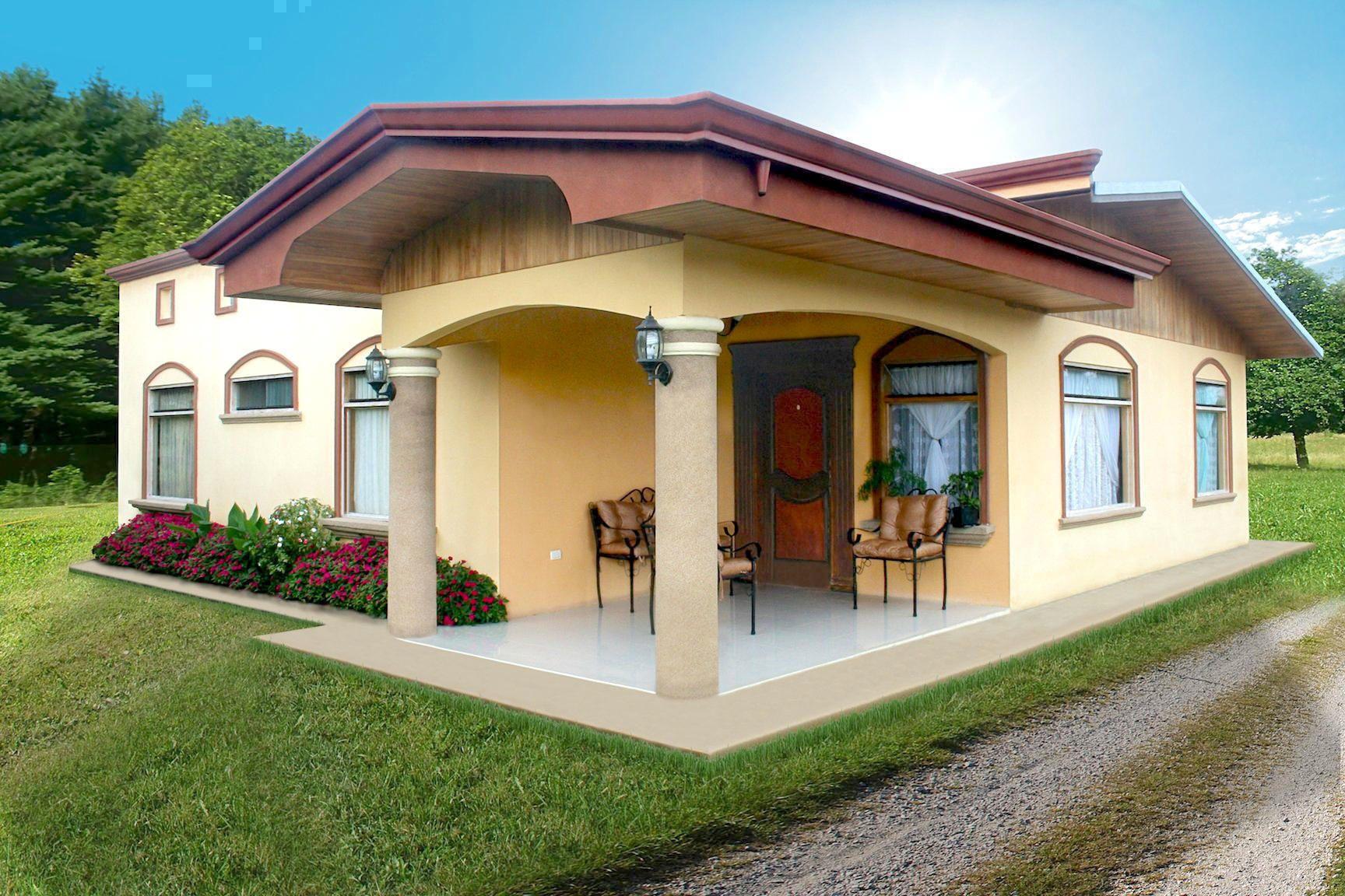 Nice small homes