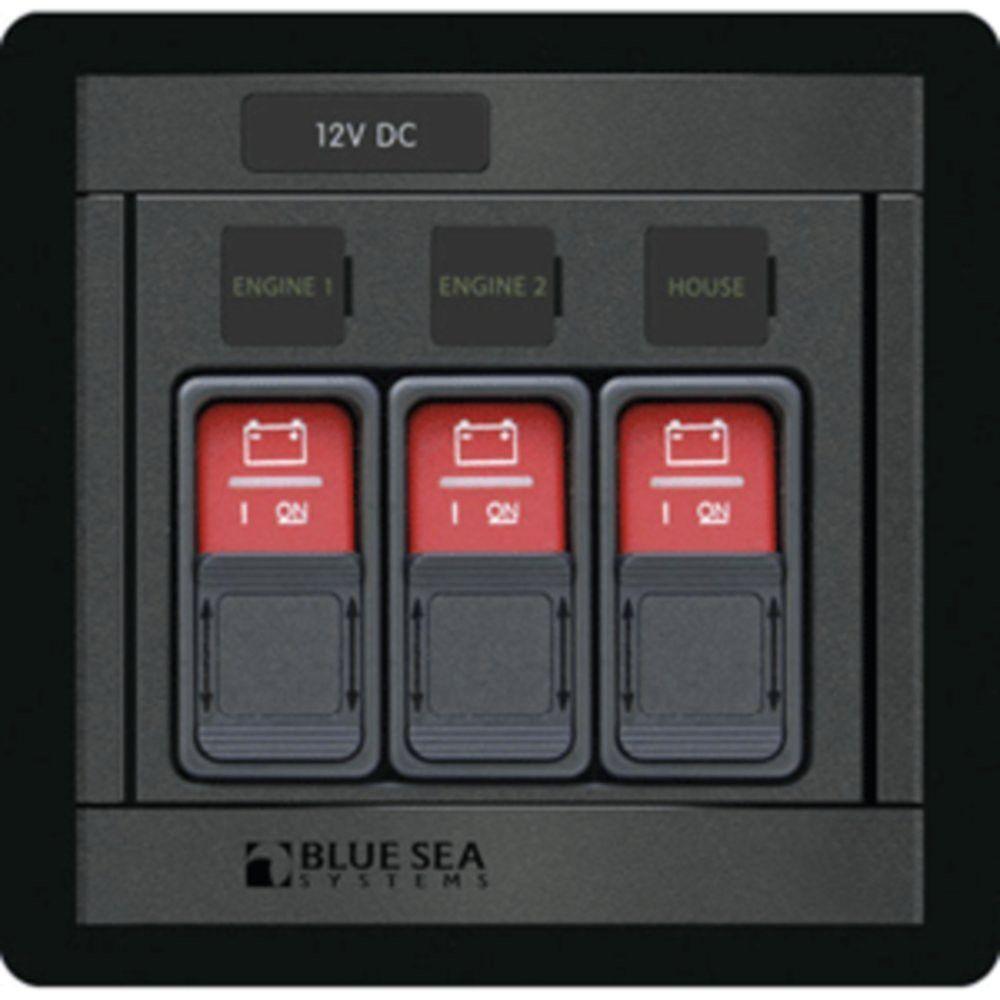 e08bb3417b3e1a504813bb6d7a08362e blue sea remote control panel w (3) 2145 remote control contura  at crackthecode.co